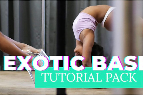 Exotic Base Tutorial Pack