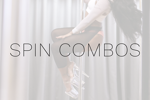 SPIN COMBOS