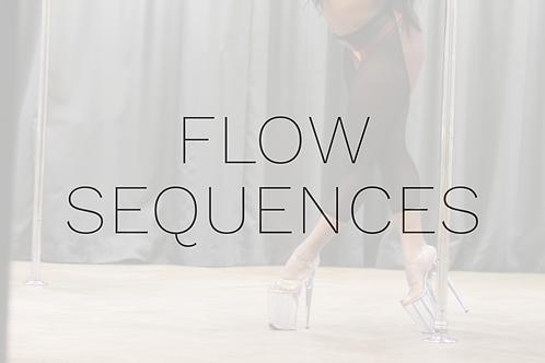 FLOW SEQUENCES