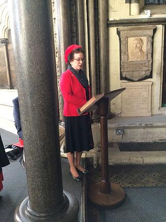 thumbnail_Regent Nancy Jirtle Speaking.j