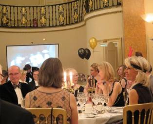 90th Anniversary Celebrations at the Lansdowne Club
