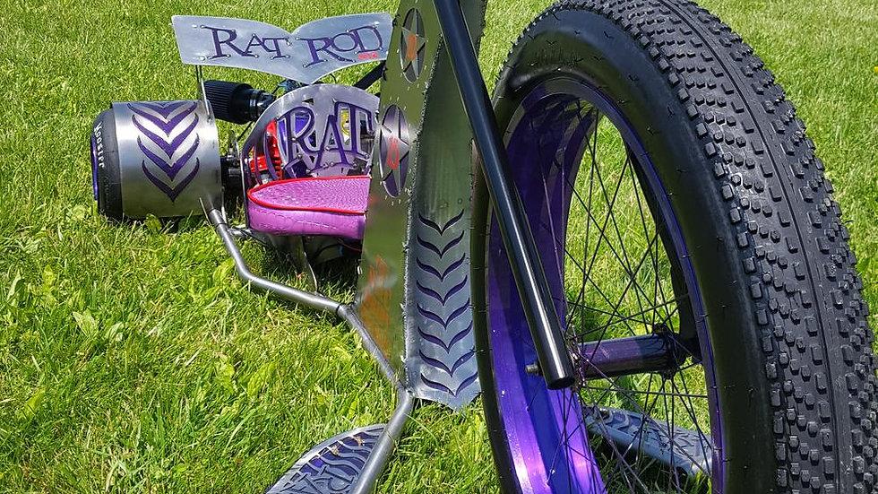 NTC RAT ROD