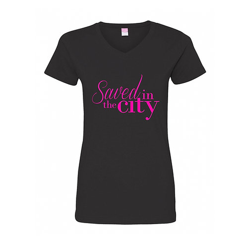 SITC Classic Fitted Tee