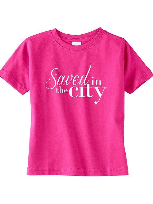 Kids SITC Shirt