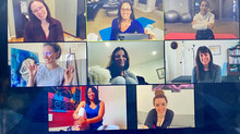 Getting Ready for Your 1st Online Class with Zen Fit TV
