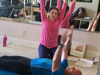 Announcing $10 Pilates PopTT-Up Classes!!!!!!