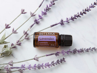 Tips for reducing stress, sleeping better and living healthier with essential oils