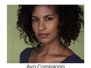 Ava Comissiong- Featured Teacher November 2017