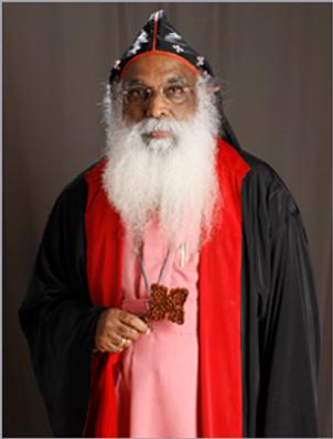 His Grace The Most Rev. Dr. Joseph Mar Thoma  Metropolitan