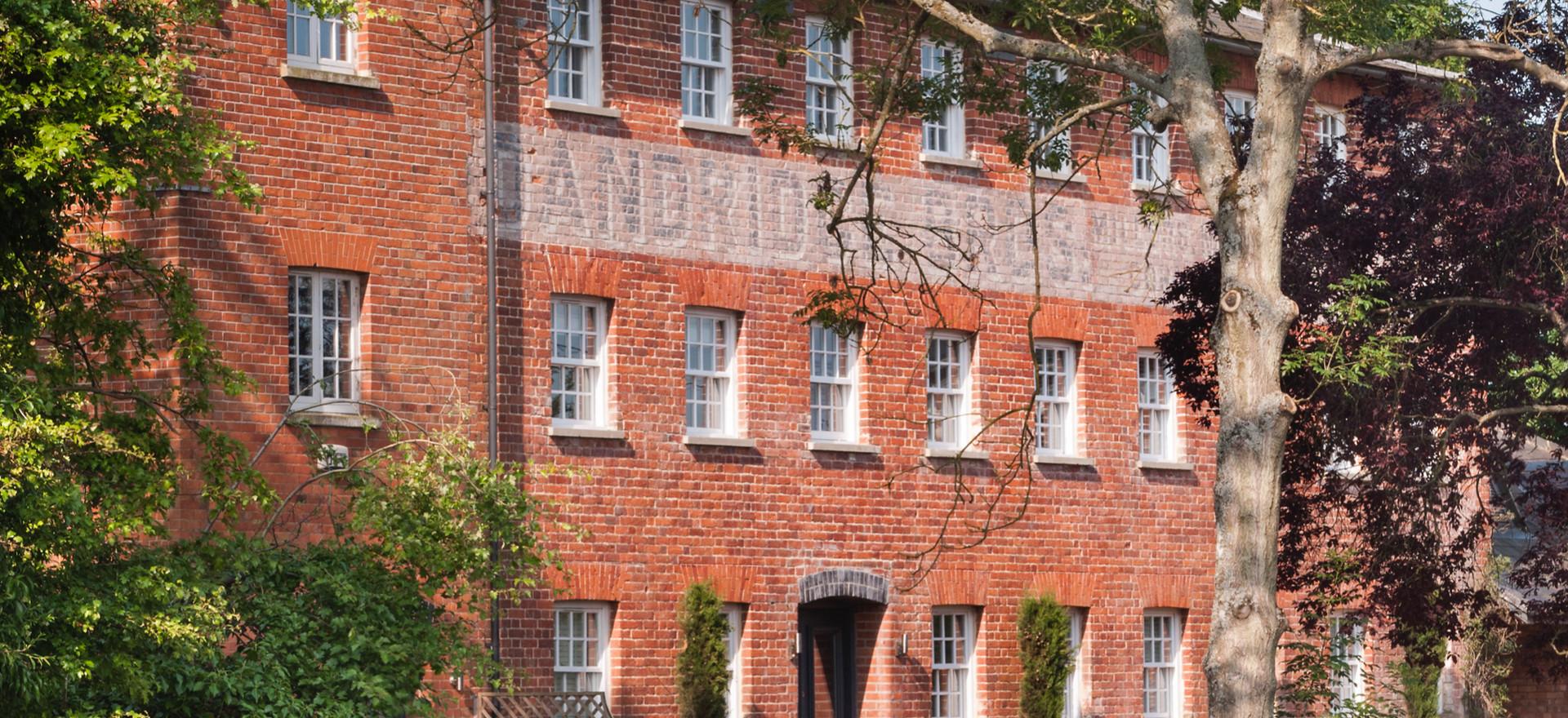 Dandridge's Mill