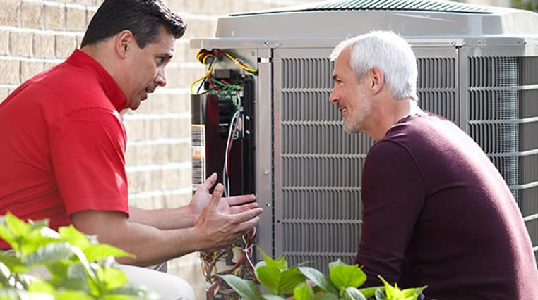 ac air conditioning furnace repair best hvac
