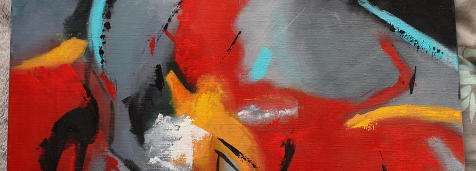 13 - Acrylique - J.L