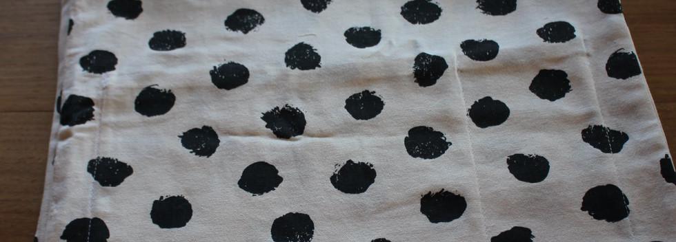 Sac cabas tissu - Annette L.D