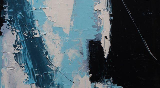 14 - Acrylique - J.L