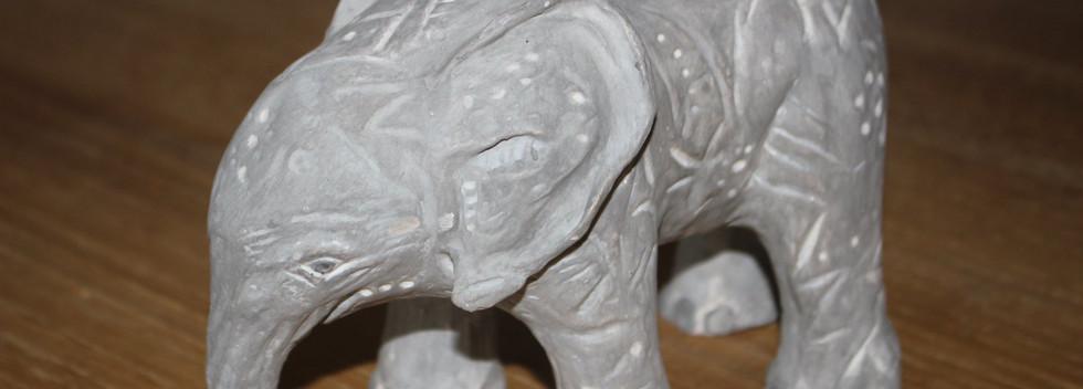 Elephant - Hervé P.