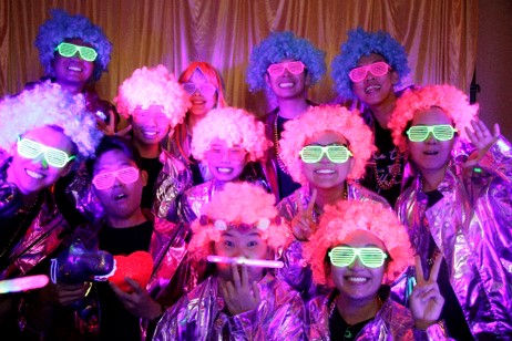 uv photo booth rental singapore corporate event family day dnd instant print
