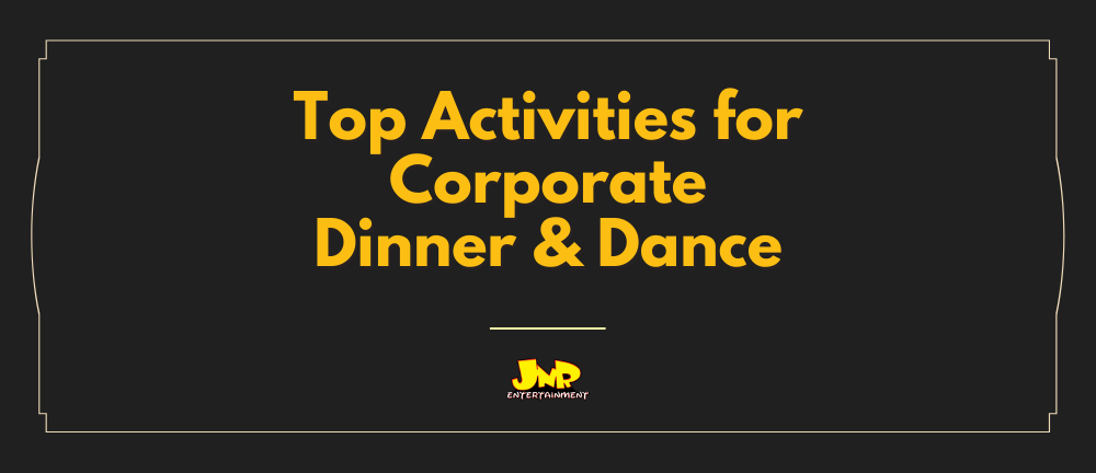 corporate dinner and dance dnd gala dinner event organiser event planner singapore 2021