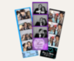 bookmark strip photo booth rental singapore