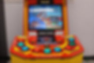 Bishi Bashi Arcade game rental singapore