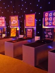 Premium Carnival Game Stalls