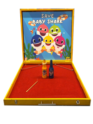 Save Baby Shark Carnival Game Stall