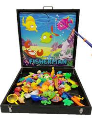 Fisherman Carnival Game Stall