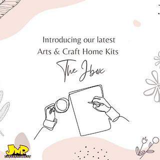 diy home kits art and craft kit singapore