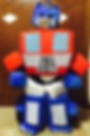 Transformer Mascot Costume rental Singapore