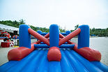 Obstacle Race Destroyer Inflatable Rental Singapore