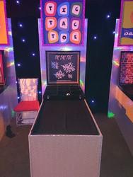 Tic Tac Toe Premium Carnival Game Stall