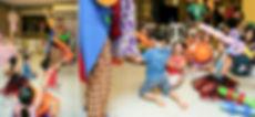 Top Kids Magician Robin children magic show singapore Magician Rubbish
