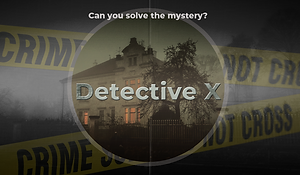 detective virtual escape room online escape room