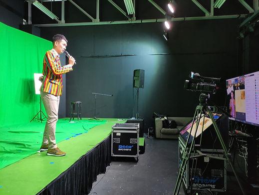 virtual event planner digital event online event