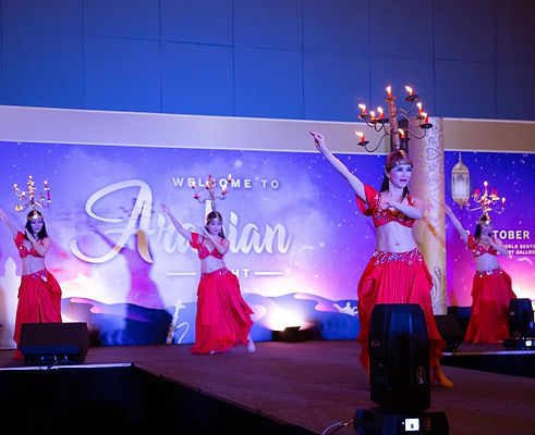 engie dnd corporate dinner and dance dnd event planner event organiser event management company singapore jnr entertainment