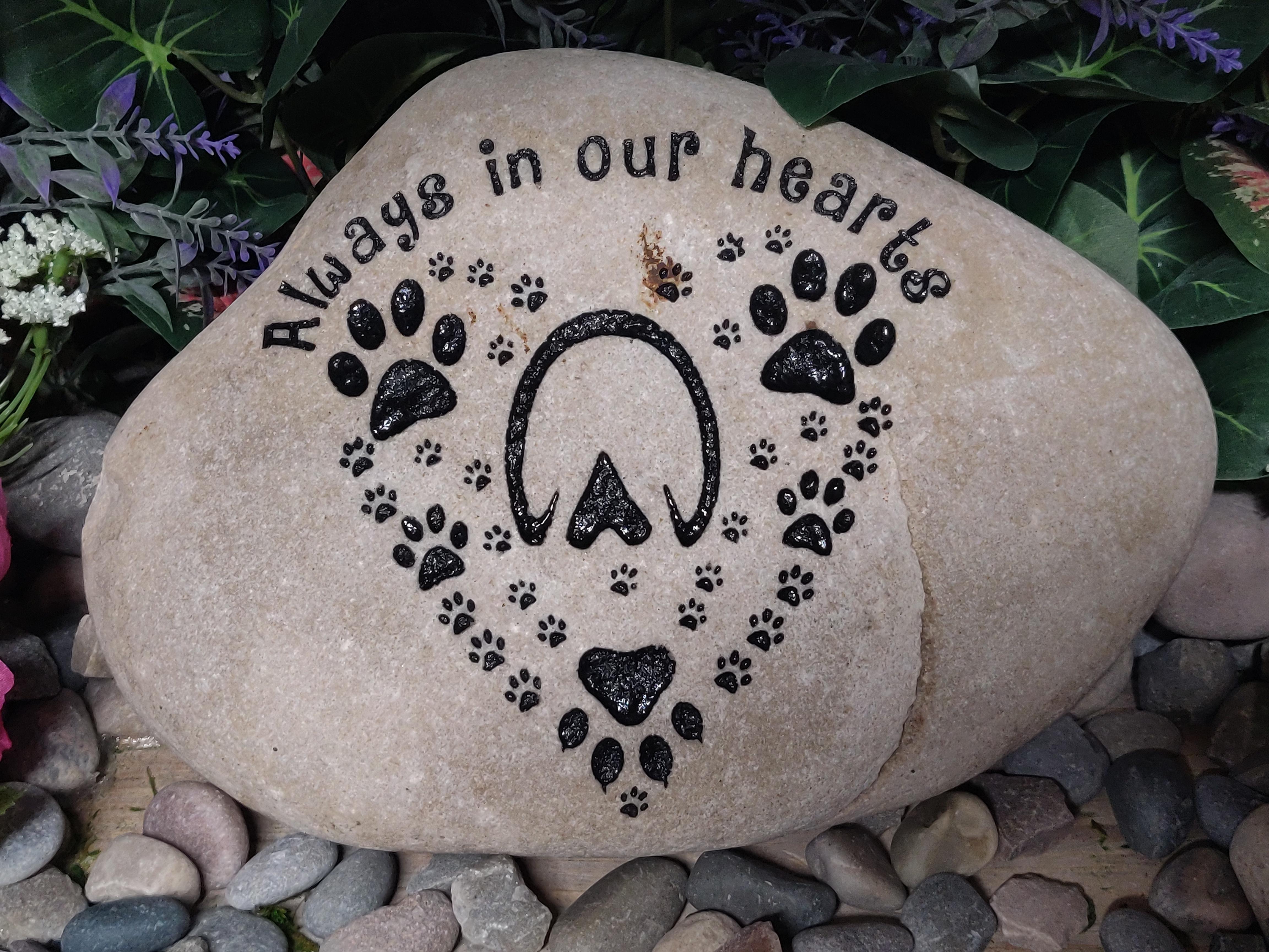 Pet memorial Animal Prints