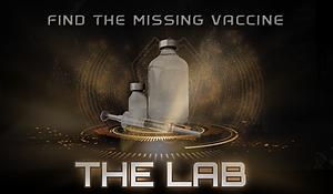 lab vaccine virtual escape room