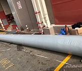 inflatables rental singapore cheap fun advertising tube rental