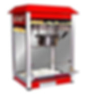 Best Popcorn machine rental deals in Singapore
