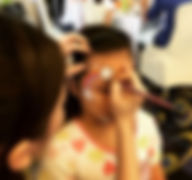 best face painting service singapore kids birthday party entertainment 2020