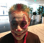 color hair spray fringe activity roving talent entertainment best singapore kids birthday party corporate event company