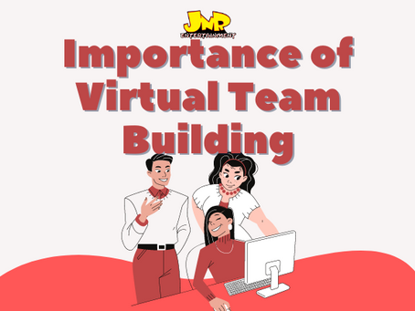 Importance of Virtual Team Building