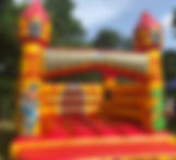 medieval dragon Bouncy Castle Rental JNR Entertainment Singapore