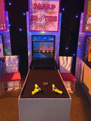 Sharp Shooter Premium Carnival Game Stall