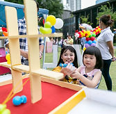 photographer fringe activity roving talent entertainment best singapore kids birthday party corporate event company