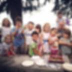 Kids birthday party planner Singapore