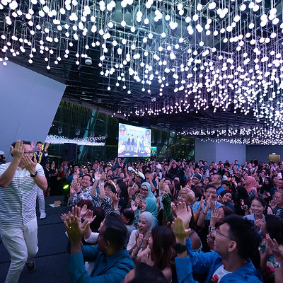 event management company in singapore corporate event management corporate dinner and dance event planner event organiser singapore jnr entertainment