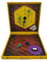 Spider Dart Carnival Game Stall