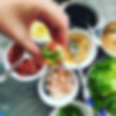 Kueh Pie Tee Live Station Making Rental