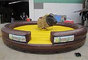 rodeo bull rental singapore carnival