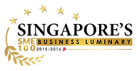 singapore's business luminary 2015 2016 award event management company jnr entertainment